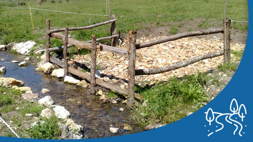 Actions sur les cours d'eau