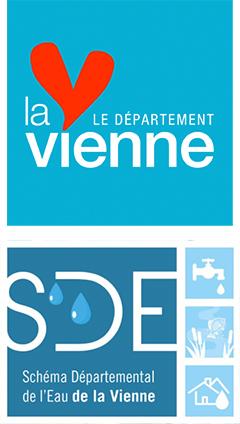 Conseil Départemental de la Vienne - SDE