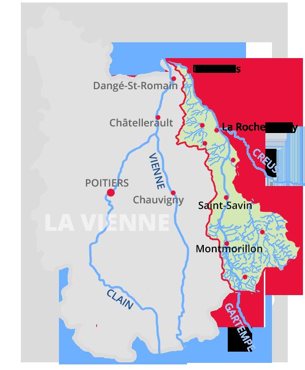 Territoire Gartempe & Creuse
